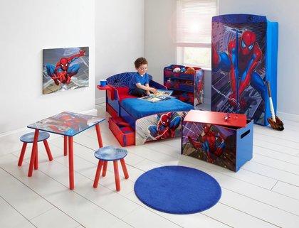 Kinderkamer werkelijk lles voor de mooiste kinderkamer vindt u bij - Kamer kleur man ...